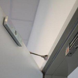 Door-magnetic-lock